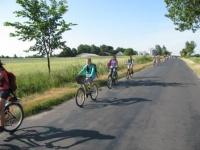View the album Wycieczka rowerowa czerwiec 2011