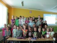 View the album Spotkanie z policjantem - 14.09.2011