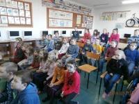 View the album Lekarz dentysta w szkole