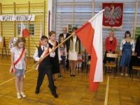 View the album Rozpoczęcie roku szkolnego 01.09.2011