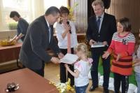 View the album Gminny Przegląd Małych Teatrów Dziecięcych