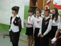 View the album Urczystość obchodów Święta Flagi i Konstytucji