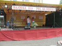 View the album MAJÓWKA