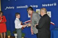View the album V Wojewódzki Konkurs Historyczny: ,, Polacy zmienili bieg historii świata? pod Patronatem Kujawsko ? Pomorskiego Kuratora Oświaty w Bydgoszczy