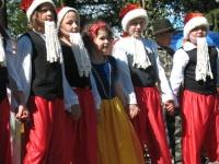 View the album Występ uczniów w Mszanie