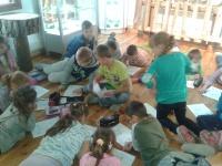 View the album Wyjazd do Centrum Edukacji Ekologicznego w Brodnicy