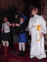 View the album Jasełka w kaplicy