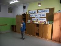 View the album IV SZKOLNY KONKURS RECYTATORSKI