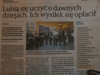 View the album Laureat III Konkursu Wojewódzkiego