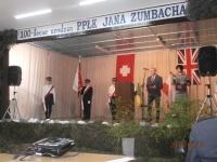 View the album 100-lecie urodzin ppłk. Jana Zumbacha