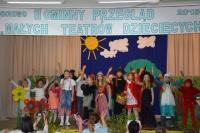 View the album II Gminny Przegląd Teatrów Dziecięcych