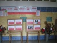 View the album Uroczystość Dnia Niepodległości - 11.11.2011