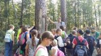 View the album Wyjazd ekologiczny Górzno 2016r.