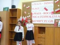 View the album Konstytucja 3 maja i dzień flagi- 2017r.