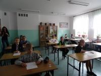 View the album Sukces uczniów w XX Gminnej Olimpiadzie Ekologicznej