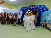 View the album świąteczny Dzień w szkole 2018
