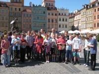View the album Wycieczka do Warszawy VI 2011