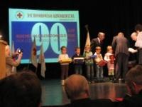 View the album Nasza współpraca i sukcesy w PCK nagroda dla nagroda dla ucznia i opiekuna SK PCK