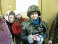 View the album Wyjazd do Jednostki Wojskowej w Brodnicy